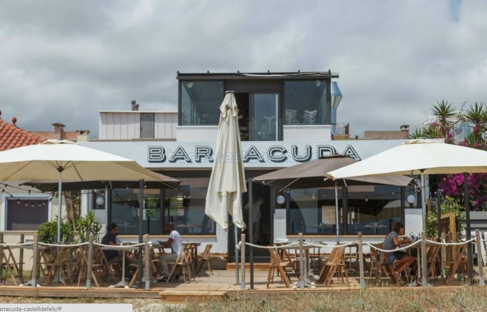 Barracuda Castelldefels