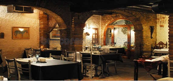 Restaurante Bebop