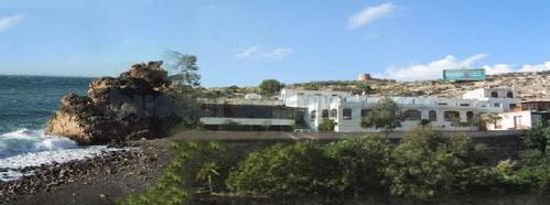El Bello Rincón.  Almería