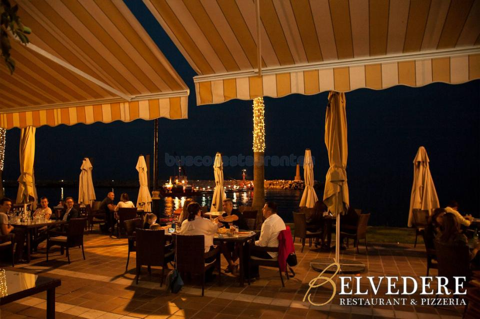 Belvedere Restaurant Pizzeria