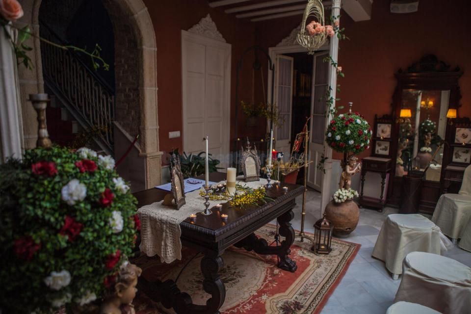 Bodega Casa del Marqués