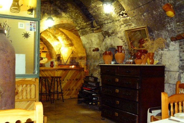 Bodega El Portal