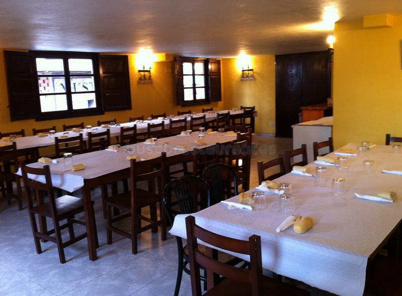 Restaurante Bodega La Casona