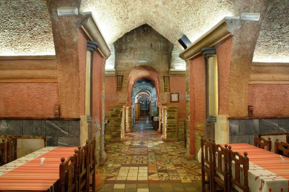 Bodega Museo del Barro