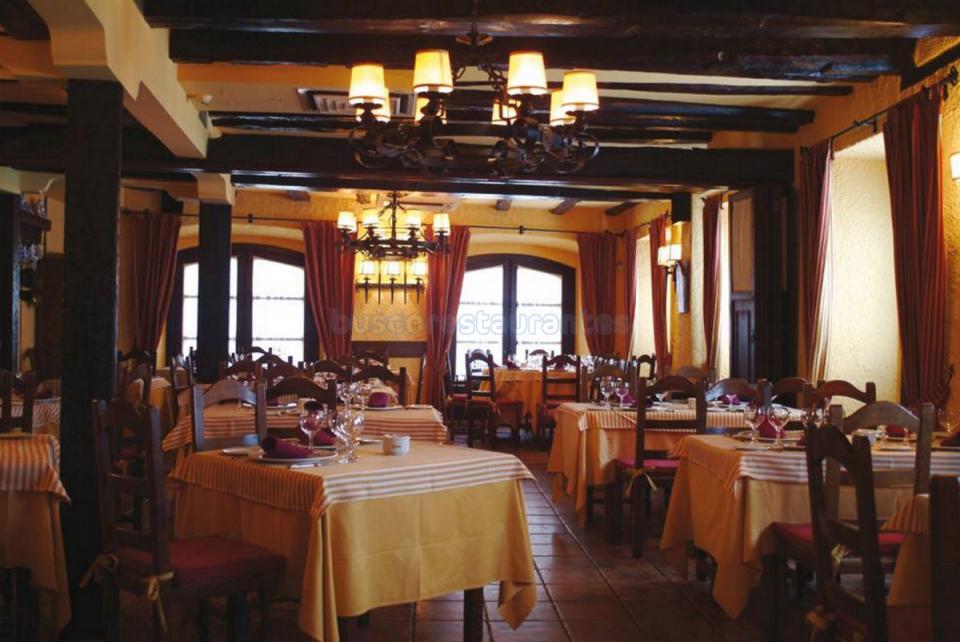 Restaurante Bodega Regia