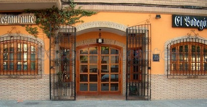 Bodegón Almansa. Almansa / Albacete.