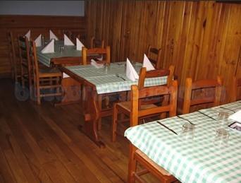 Restaurante Bogart