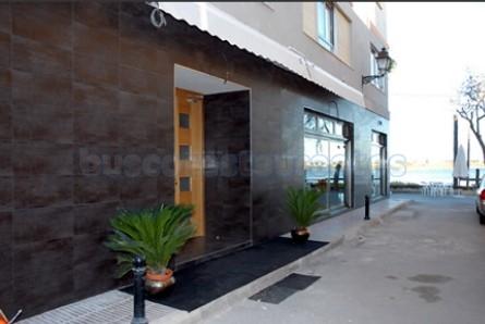 Restaurante Bonaire