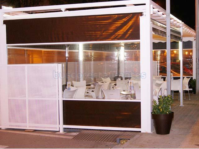 Restaurante booncata villarreal vila real for Piscina villarreal