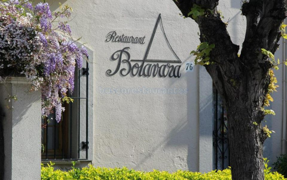 Botavara Vilassar