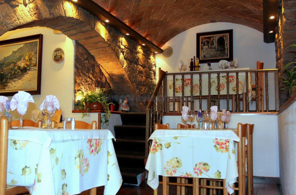Restaurante: Braseria El Rac� | Monistrol de Montserrat