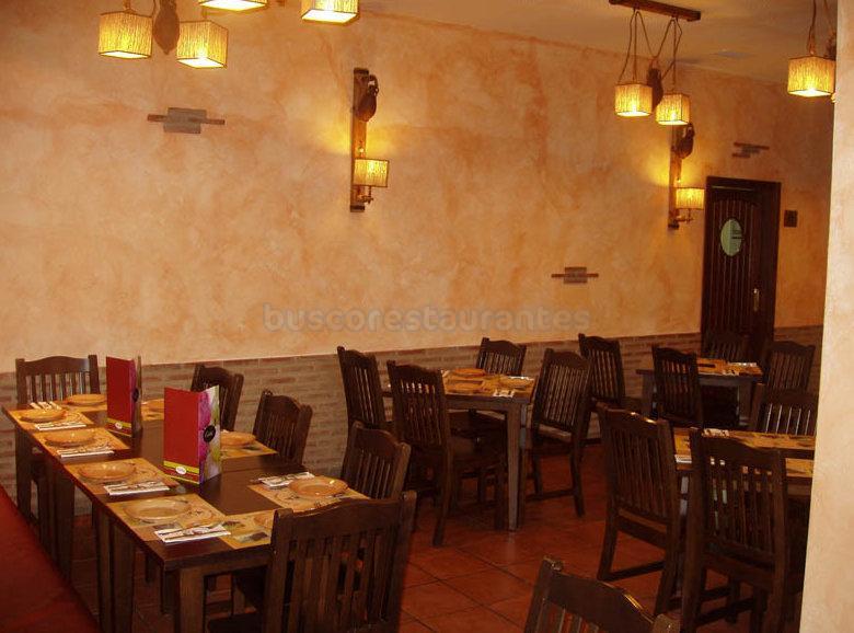 Restaurante Brasería Los Duendes