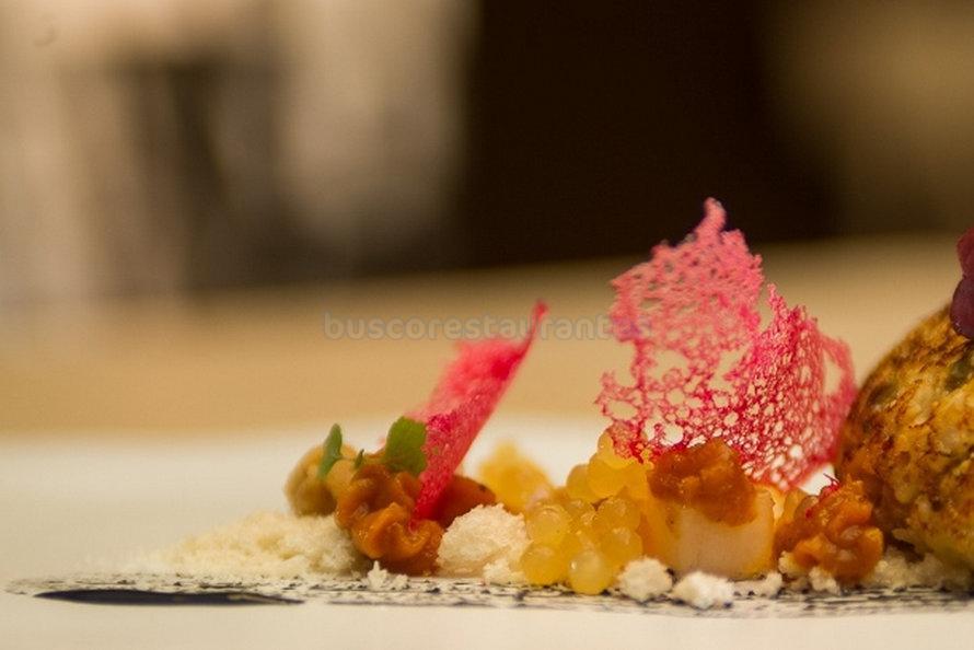 Bubbles gastrobar & restaurant