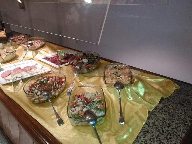Buffet Paraíso Maspalomas