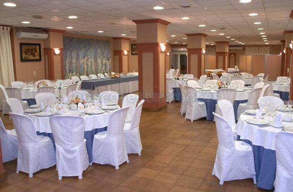Buffet-Restaurante El Cantábrico