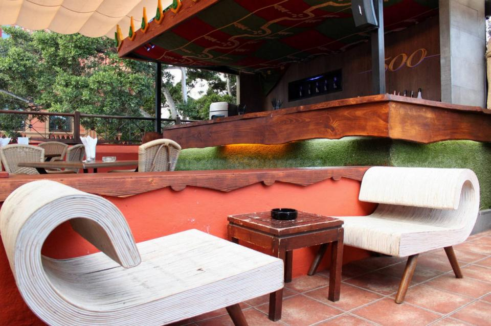 Bulan Restaurante & Chill Out