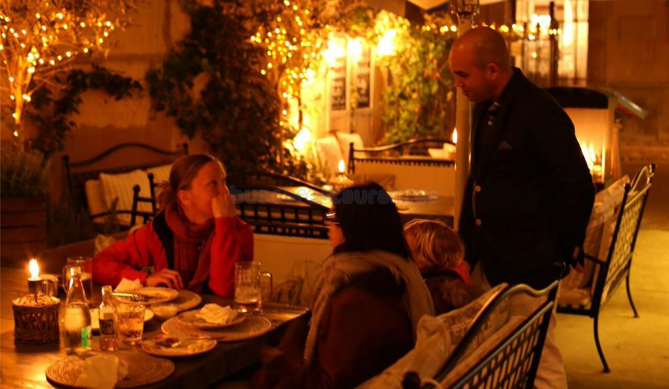 Restaurante cassai gran caf restaurant ses salines - Cassai ses salines ...