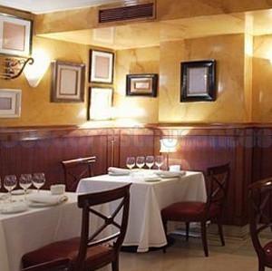 Restaurante Cachetero.  Logroño.