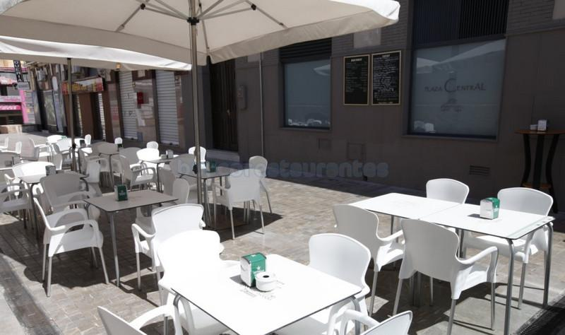 PLAZA CENTRAL CAFÉ-BAR