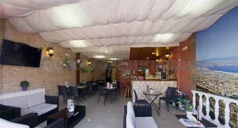 Café El Jardín de las Floresº