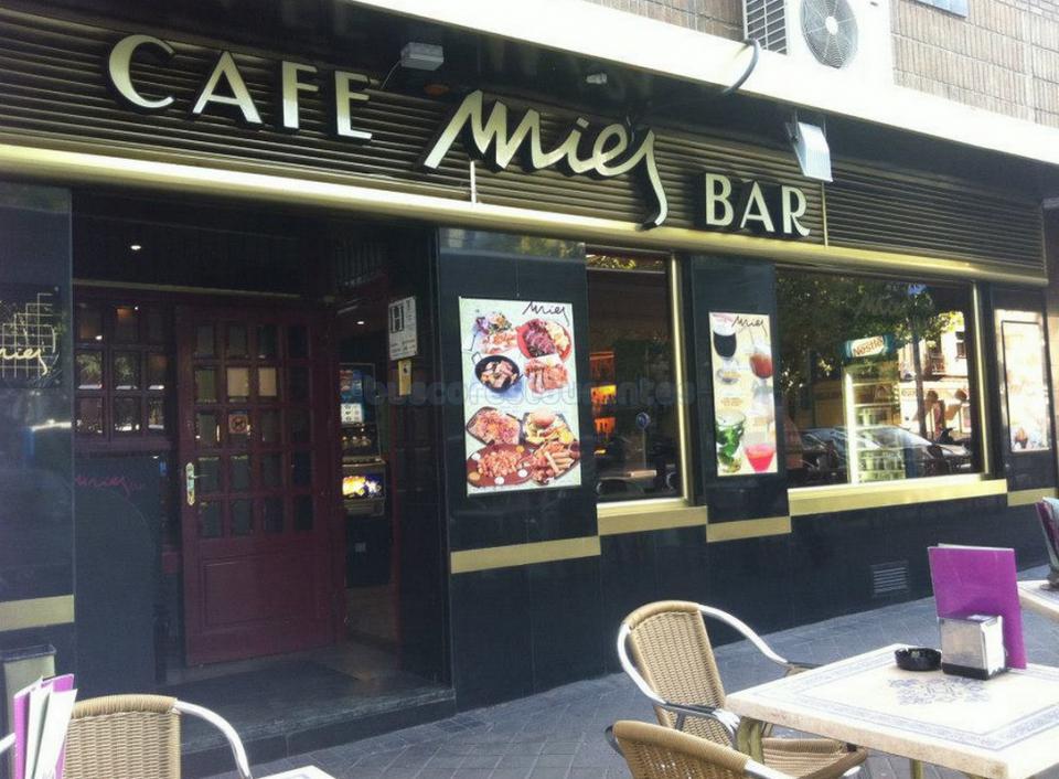 Café Mies