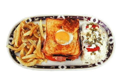 Sandwich Combinado