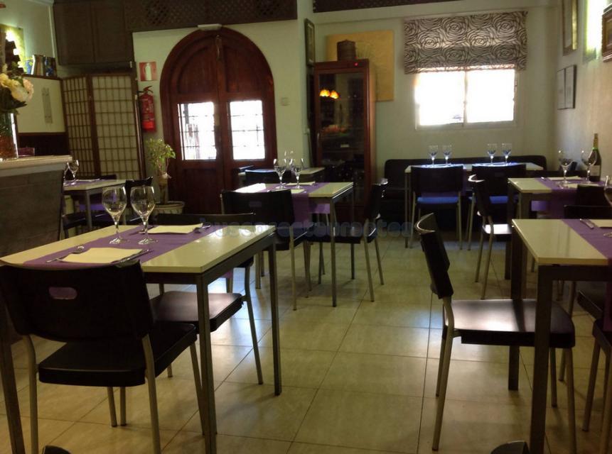 Café Restaurante Jolívert Meu