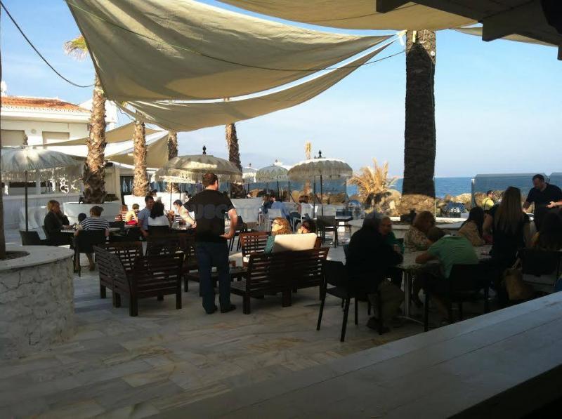cafe del mar torre del mar