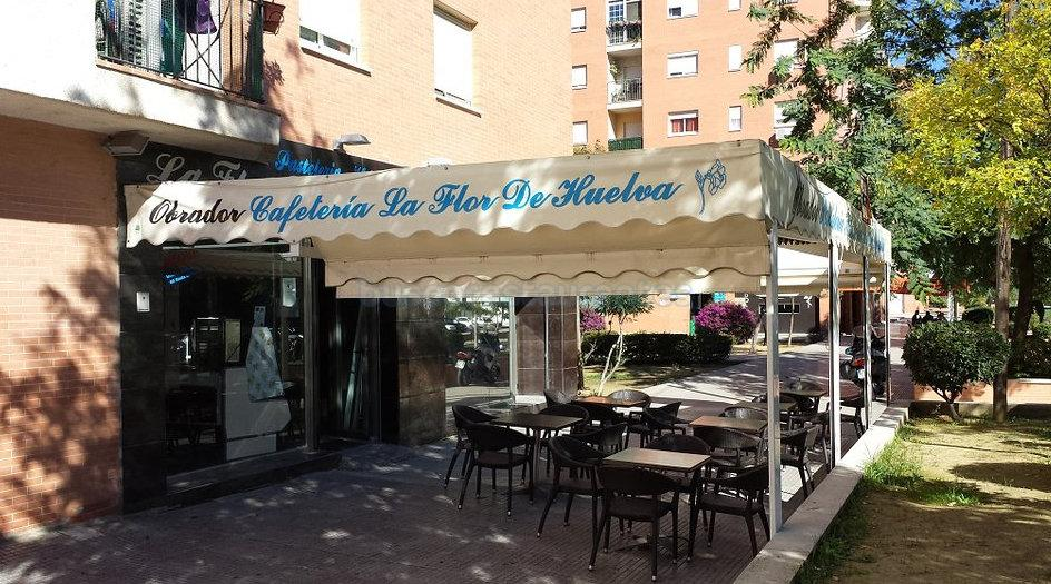 CAFETERIA BAR DE TAPAS LA FLOR DE HUELVA