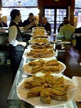 Los viajeros que vieron Restaurante Lepanto también vieron
