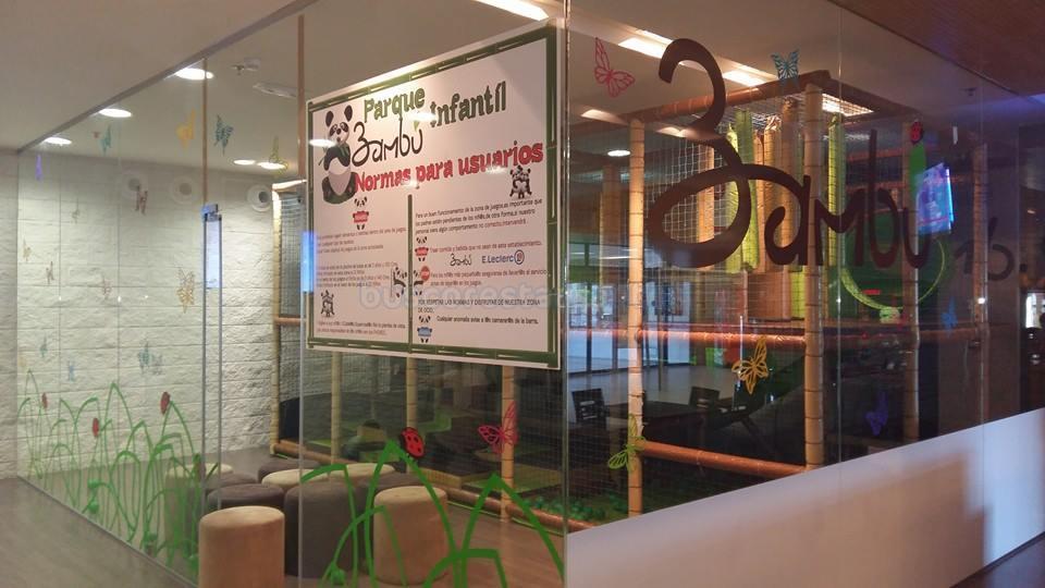 Cafetería Restaurante Bambú