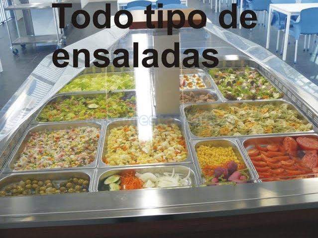 Cafeteria Restaurante La Piscina