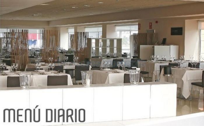 Cafetería Restaurante del Acuario de Zaragoza