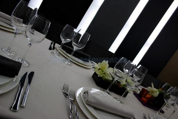 Cafetería Viena y Restaurante Praga