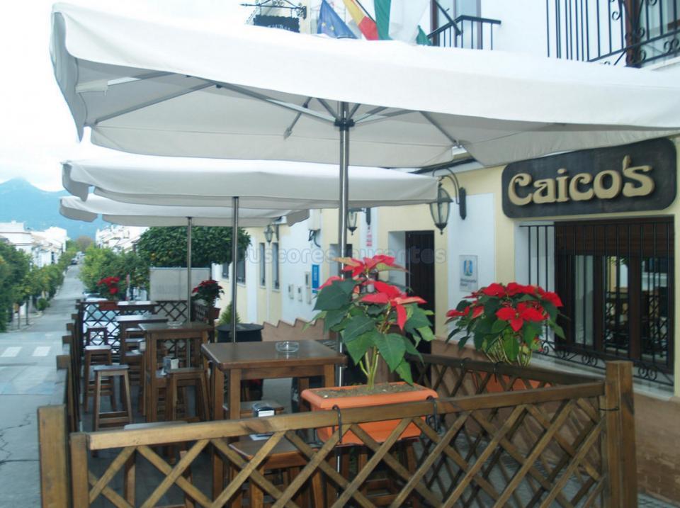 Caico's