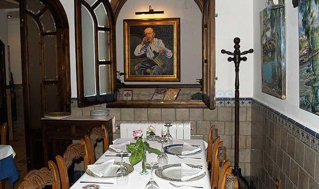 Restaurante Caico's