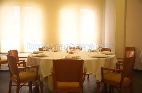 Restaurant Cal Pere del Maset