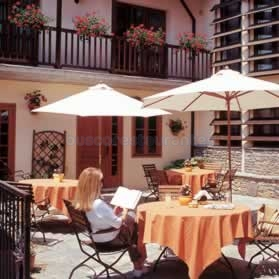 Restaurant Hotel Cal Teixido