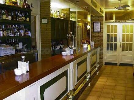 Restaurante Campos.   Lugo.