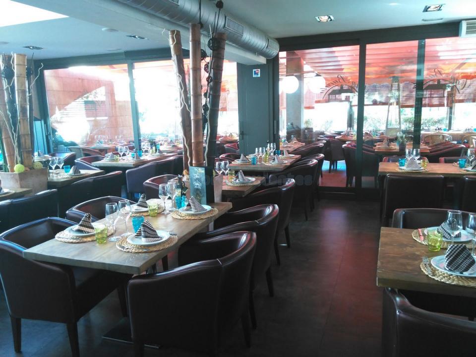Restaurante Can Barata