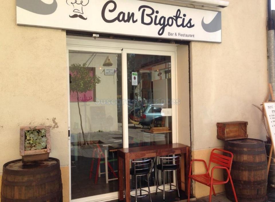 Can Bigotis