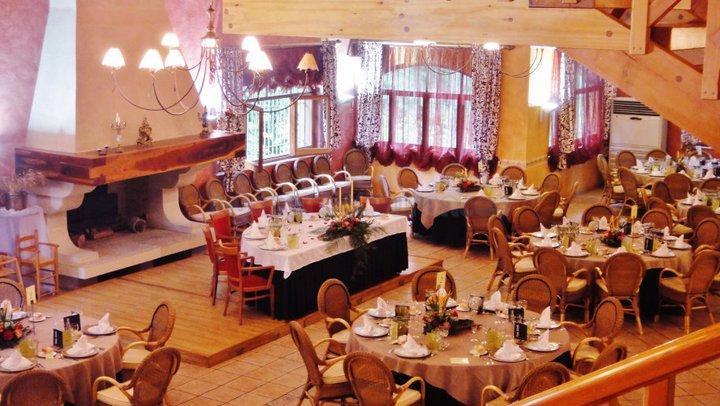restaurante can cirili lli de vall