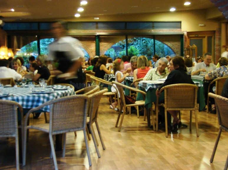 Restaurante can ferran sant quirze del vall s - Mas duran sant quirze del valles ...