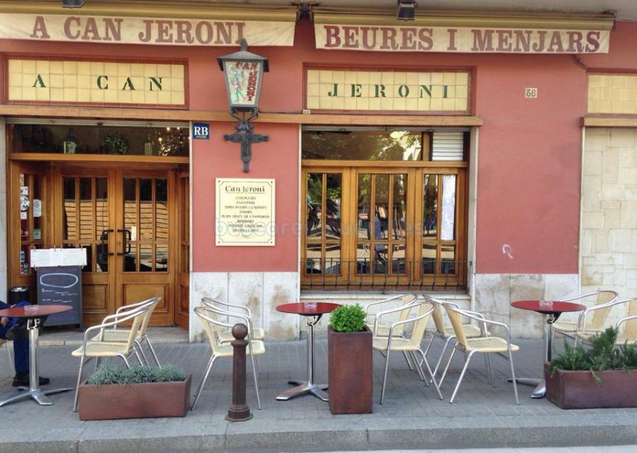 Can Jeroni