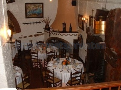 Restaurante Can Tintorer