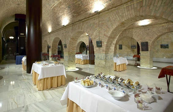 Capile Catering