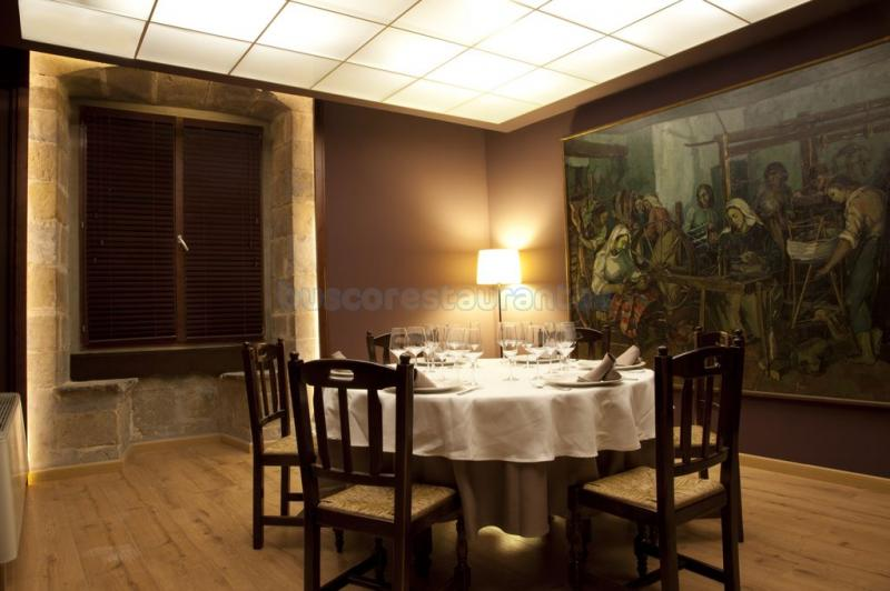 Hotel Restaurante Cardenal Ram