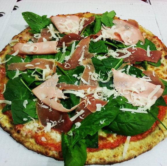 Don Carpi Pizza (S'Agarò)