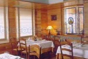 Restaurante Casa Amparo. Pamplona
