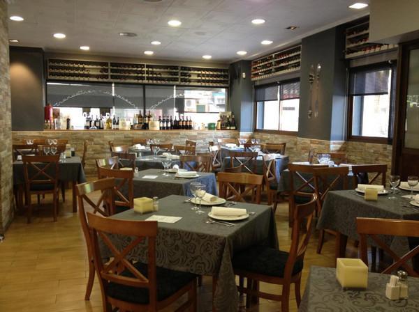 Restaurante casa candy valencia capital - Restaurante casa de valencia ...